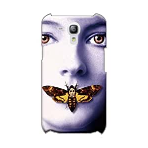 ErleneRobinson Samsung Galaxy S3 Mini Bumper Mobile Cases Unique Design Fashion Silence Of The Lambs Pictures [ZWT29210DnBy]