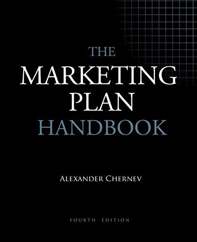 The Marketing Plan Handbook, 4th Edition