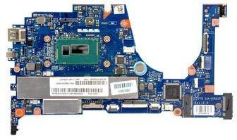 Lenovo 90005921 Placa Base Refacción para Notebook - Componente para Ordenador Portátil (Placa Base,
