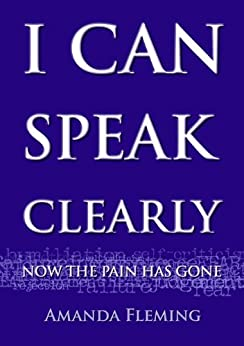 Can Speak Clearly Pain Gone ebook product image