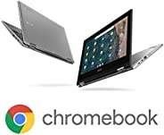 """Acer Chromebook Spin 311 Convertible Laptop, Intel Celeron N4020, 11.6"""" HD Touch, 4GB LPDDR4, 32GB eMMC,"""