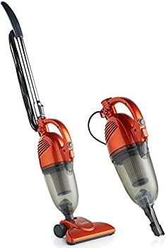 VonHaus 600W 2 in 1 Upright Handheld Vacuum Cleaner