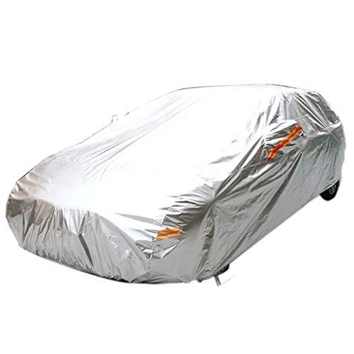 GAOY-CAR COVERS Toyota Reiz Ropa Especial para automóvil Cubierta para automóvil Protector Solar Impermeable Aislante...