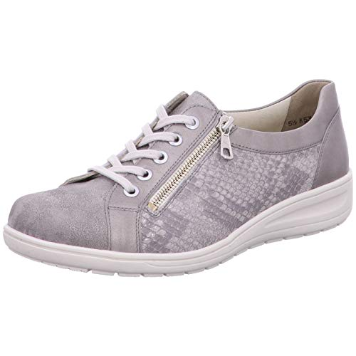 90191 Solidus Loafers Grey Multi Woman Grey Multi grey 29001 88wAR