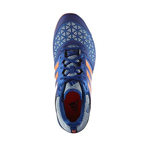 Adidas Zone Dox Hockey Zapatillas - AW16 Azul