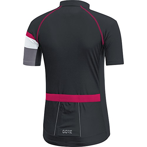 Amazon.com   GORE Wear Women s Breathable Road Bike Short Sleeve Jersey b964422b3