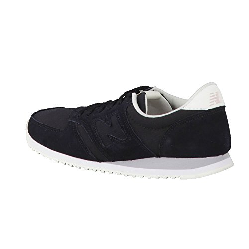 Sneaker Damen MBA Balance schwarz WL420 B New qSA4O
