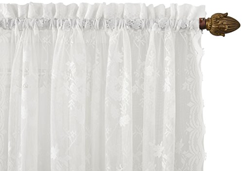 The 8 best lace curtains