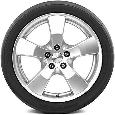 NITTO NT01 all/_ Season Radial Tire-265//40ZR18 XL 101W