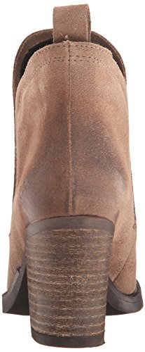 Women's amp; Boot Suede Belfield Taupe Oil Bos BUROWhD57q FEIdwFq