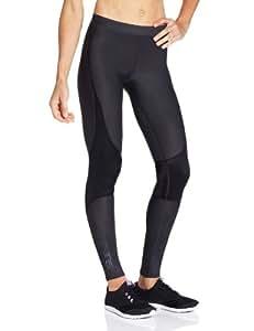 Skins para mujer RY400Mallas Largas de recuperación, Graphite, XLH