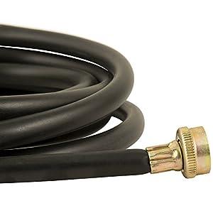 "Plumbcraft 7507100 Dehumidifier Drain Hose 12' x 1/2"""