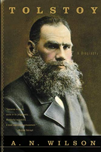 Tolstoy: A Biography