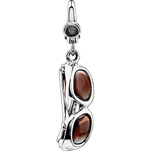 FB Jewels Enamel Sunglasses Ch