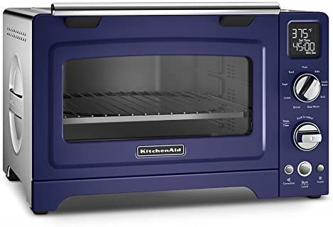 Cuisinart TOB-200N Rotisserie Convection Toaster Oven, , Stainless Steel