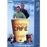 Caméra Café : 3e année - Vol.2 - Édition 2 DVD