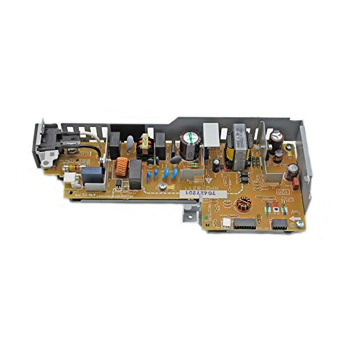 Board Lvps (M102w, RM2-1653 RM2-8211 Low-Voltage Power Supply Board for HP M102 104 106 LVPS Printer Spare Parts)