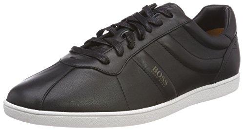 Boss Toevallige Herren Rumba_tenn_ltpl Tennisschoen Zwart (black 001)