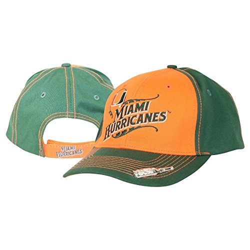 NCAA Officially Licensed University of Miami Hurricanes (...