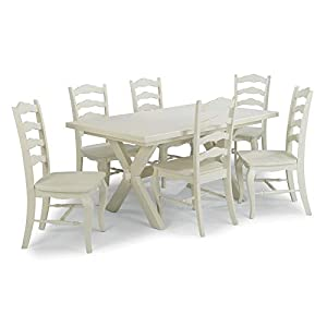 41ThvWQbfxL._SS300_ Coastal Dining Room Furniture & Beach Dining Furniture
