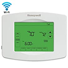 HONEYWELL THERMOSTAT WIFI UNIVERSAL 7DAY