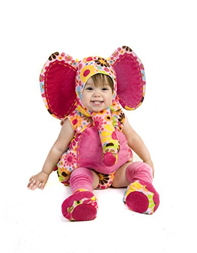 Princess Paradise Baby's Isabella The Elephant, Multi, 18 to 24 months