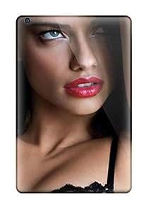 High Quality ZccGAoN3440FJtBV Adriana Lima Tpu Case For Ipad Mini/mini 2