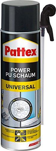 Pattex 1295865  Power PU-Schaum 500 ml