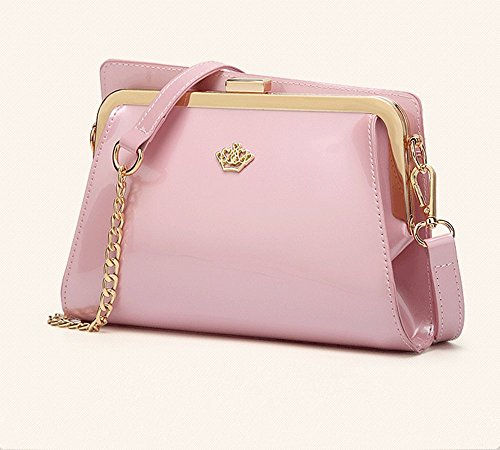Messenger Pink Bag Shoulder Bag Women's g6YEqwq