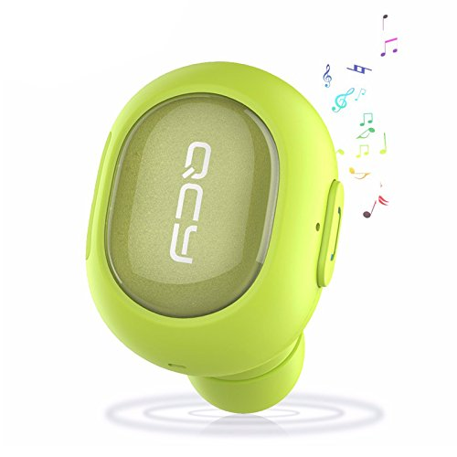 Fashionlive Earphones Invisible Bluetooth Headphone product image