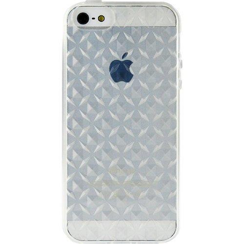 BigBen BigBen strukturiertes Cover für Apple iPhone 6, transparent - BC280521