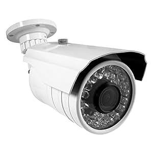 Best Vision Bv Ir140 Hd 1000tvl Bullet Security Camera
