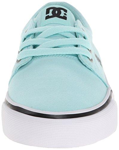 Femme Mode TX Baskets Shoes Trase Vert Mint DC wqnPfX6Fxp
