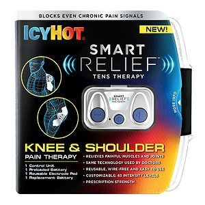 Icy Hot Smart Relief TENS Muscular and Chronic Pain Relief Kit ()