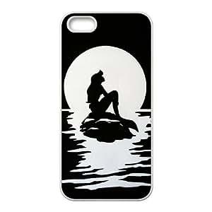 Disney the little mermaid Ariel iPhone 4 4s Phone Case YSOP6591482677803