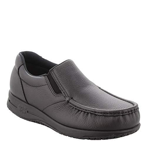 fa3fc835b232 SAS Navigator Non Slip Loafer Comfort Men's Shoes