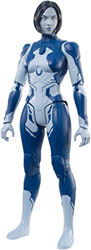 Mattel Halo Cortana Figure, 12