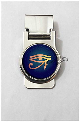 Review BlackKey Egyptian Symbol Eye