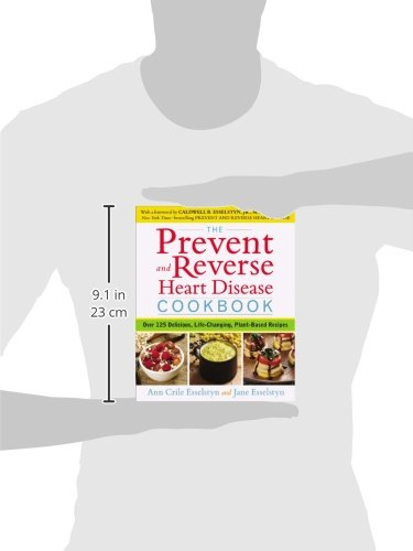 The Prevent and Reverse Heart Disease Cookbook: Over 125 Delicious, Life-Changing, Plant-Based Recipes by WaterBrook Press (Image #3)