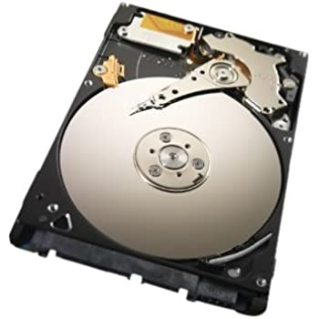 Seagate Laptop Thin 500 GB 7200RPM SATA 6 S 32 MB Cache 25 Inch Hard Disk Drive ST500LM021