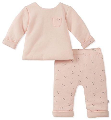 absorba Baby Girls 2 Pieces Pant Set-Pocket