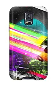 Hard Plastic Galaxy S5 Case Back Cover,hot Awesome Fancy Car Case At Perfect Diy