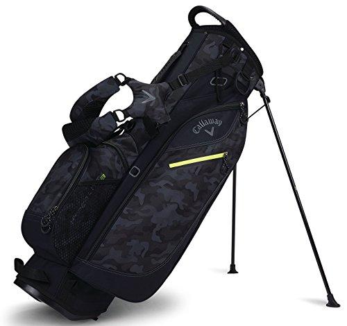 Lite Golf Bag - 8