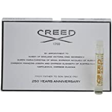 Creed Green Irish Tweed Millesime Splash for Men, Vial, Mini,0.08 Ounce by Creed