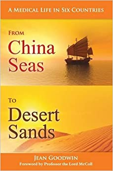 Book From China Seas to Desert Sands (True Stories)