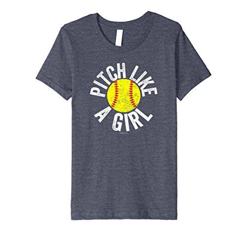 pitcher softball - 2