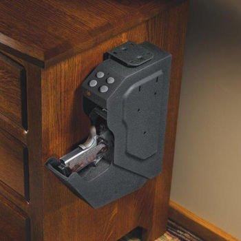 VelocityVault by GunVault Handgun Safe
