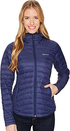 Navy Arctic Jacket - 5