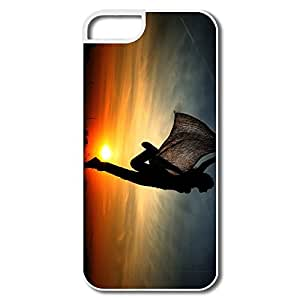 WallM Cheerful Sunset Case For Iphone 5/5S