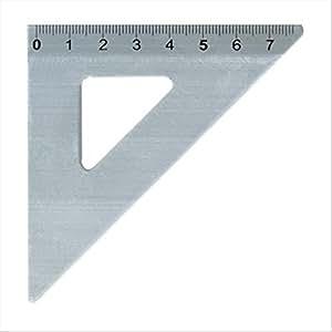 Linea alluminio pocket Koh-i-noor 45° x 12 cm LG1245PK